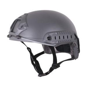Viper Fast Helmet | Titanium