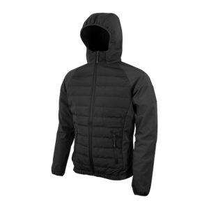 Viper Sneaker Jacket | Black