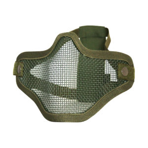 Viper Crossteel Face Mask | Olive