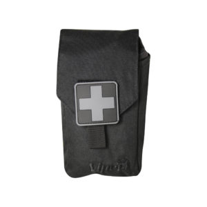 Viper First Aid Kit | Black