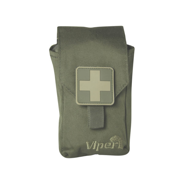 Viper First Aid Kit | Olive