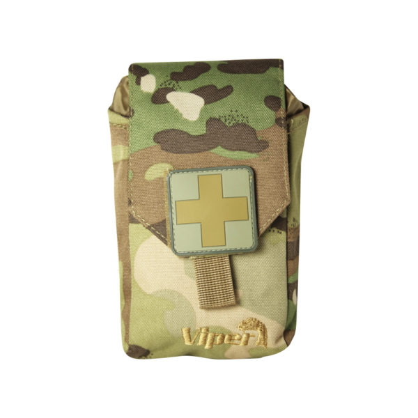 Viper First Aid Kit | VCAM