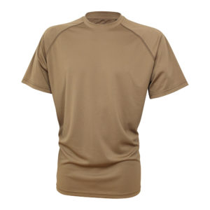 Viper Mesh-Tech T-Shirt | Coyote