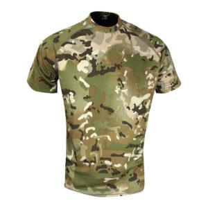 Viper Mesh-Tech T-Shirt | VCAM