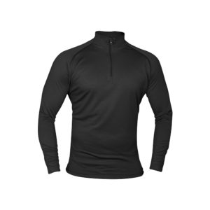 Viper Mesh-Tech Armour Top | Black