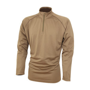 Viper Mesh-Tech Armour Top | Coyote