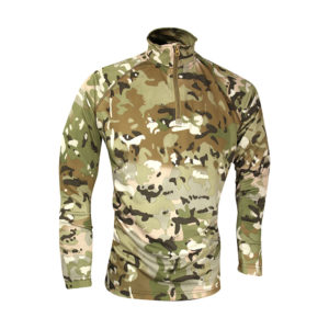Viper Mesh-Tech Armour Top | VCAM