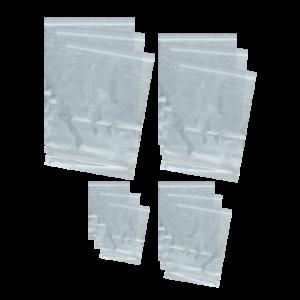 Web-Tex Poly Bag Set