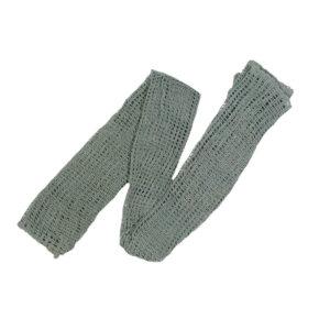 Web-Tex Scrim Net Scarf | Olive