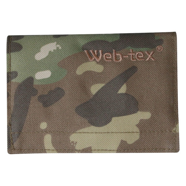 Web-Tex Soldier 95 Sewing Kit | Camo