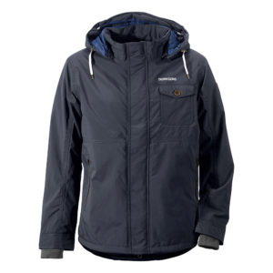 Didrikson Colton Jacket | Midnight