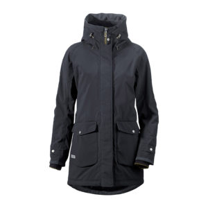 Didrikson Brisk Jacket | Midnight