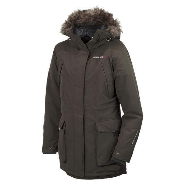 Didrikson Edith Jacket | Arabica