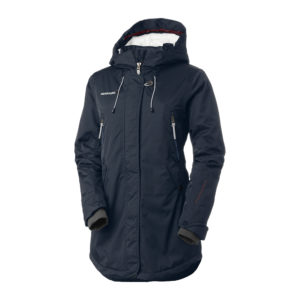 Didrikson Elsa Jacket | Midnight