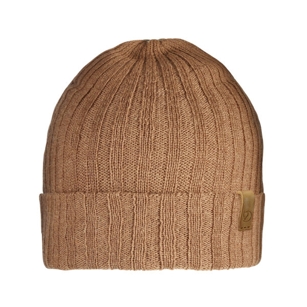 Fjällräven Byron Hat Thin | Chestnut