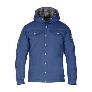 Fjällräven Greenland No. 1 Down Jacket | Deep Blue