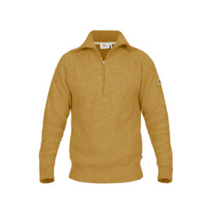 Fjällräven Greenland Re-Wool Sweater | Acorn