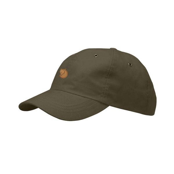 Fjällräven Helags Cap | Dark Olive