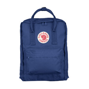 Fjällräven Kånken Backpack | Deep Blue