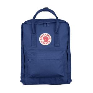 Fjällräven Kånken Backpack | Deep Blue