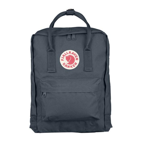 Fjällräven Kånken Backpack | Graphite