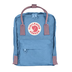 Fjällräven Kånken Mini | Air Blue Striped