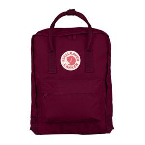 Fjällräven Kånken Backpack | Plum