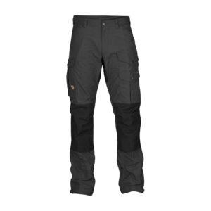 Fjällräven Vidda Pro Trousers | Dark Grey
