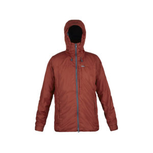 Páramo Helki Jacket | Outback Red