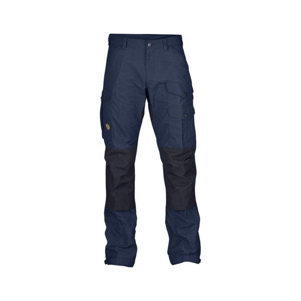 Fjällräven Vidda Pro Trousers | Storm Night Sky