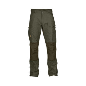 Fjällräven Vidda Pro Trousers | Tarmac