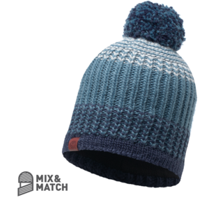 Buff Knit Hat | Borae
