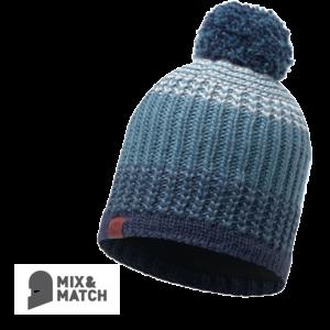 Buff Knit Hat | Borae