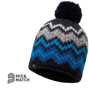 Buff Knit Hat | Danke