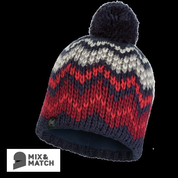 Buff Knit Hat | Danke