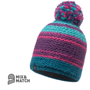Buff Knit Hat | Dorian