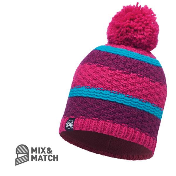 Buff Knit Hat | Fizz