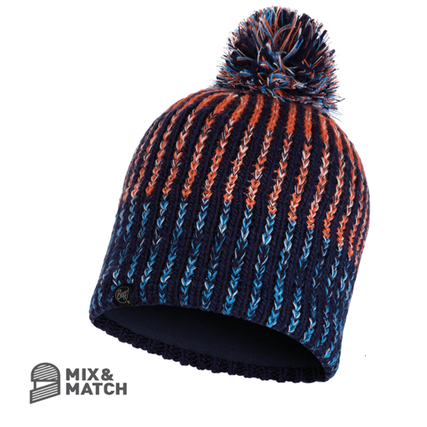 Buff Knit Hat | Iver