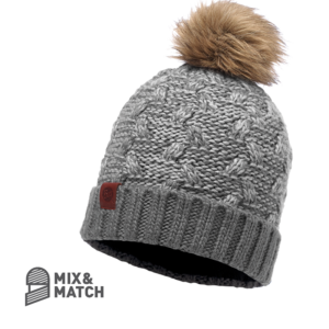 Buff Knit Hat | Kiam