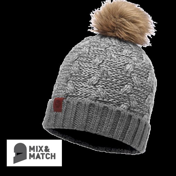 Buff Knit Hat | Kiam