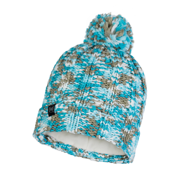 Buff Knit Hat | Livy