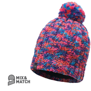 Buff Knit Hat | Livy