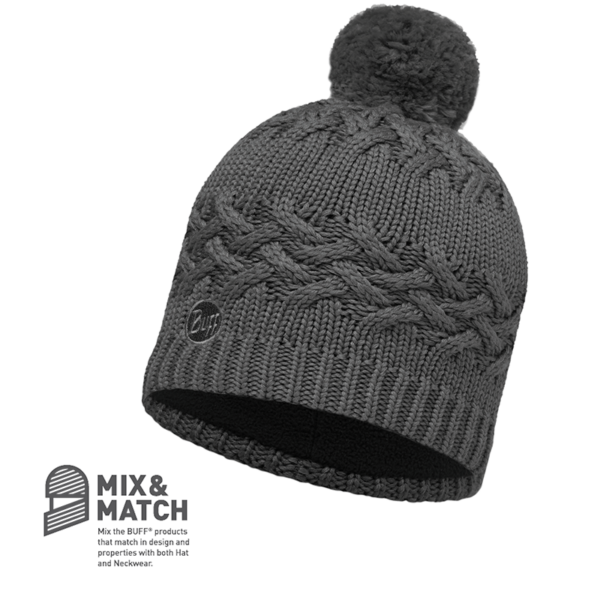 Buff Knit Hat | Savva