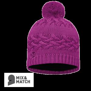 Buff Knit Hat | Savva