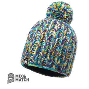 Buff Knit Hat | Skyler