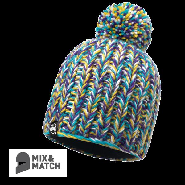 Buff Knit Hat | Skyler