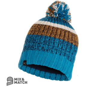 Buff Knit Hat | Stig