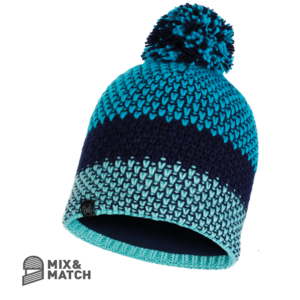 Buff Knit Hat | Tilda