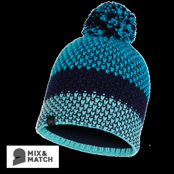 Buff Knit Hat | Tilda