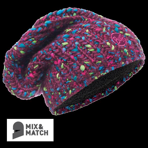Buff Knit Hat | Yssik